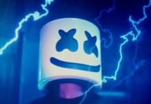 VIDEO: Marshmello - Shockwave Download Mp4