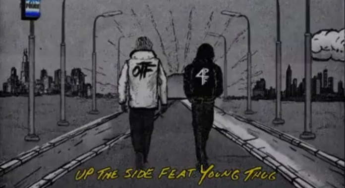 Lil Baby & Lil Durk - Up The Side - Ft. Young Thug