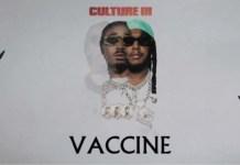 Migos - Vaccine Mp3 Download