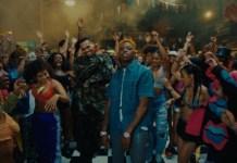 VIDEO: Yung Bleu - Baddest Ft. Chris Brown & 2 Chainz