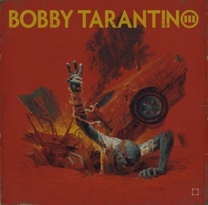 Logic - Bobby Tarantino III (Full Album)