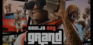 Soulja Boy - Grand Theft Auto Mp3 Download