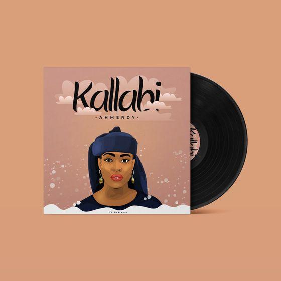 Ahmerdy - Kallabi Mp3 Download