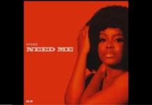 Gyakie - NEED ME Mp3 Download