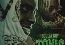 Soulja Boy - Toxic Mp3 Download