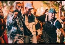 Rvassian - Nostálgico Ft. Rauw Alejandro & Chris Brown Mp3 Download