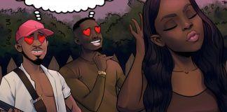 Fiokee, Chike & Gyakie - Follow You Mp3 Download