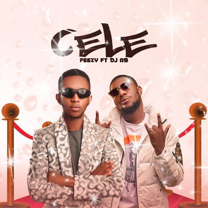 Feezy - Cele Ft. Dj AB Mp3 Download