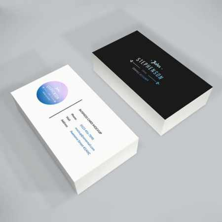 Recylced Uncoated Business