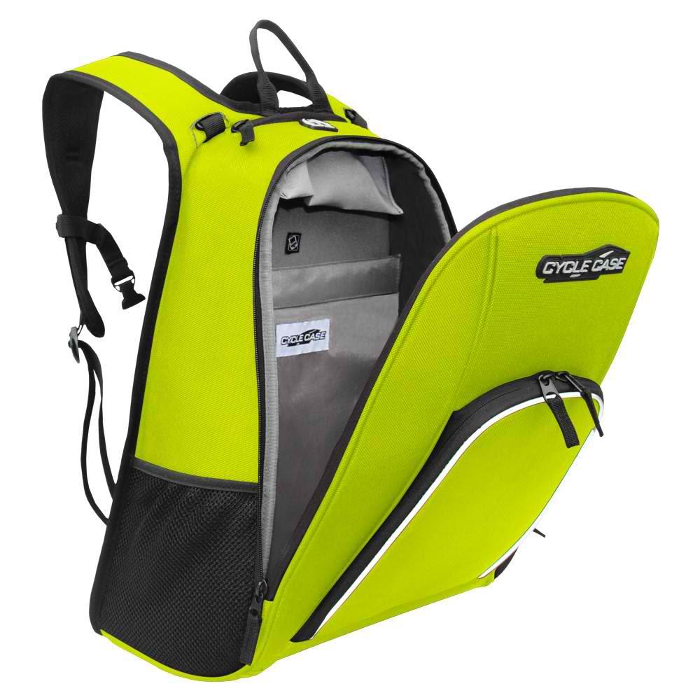 Motorcycle backpack