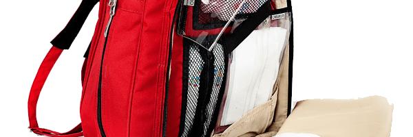 Diaper Bag Backpack Guide