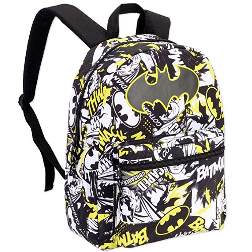 Batman Comic 16 Backpack
