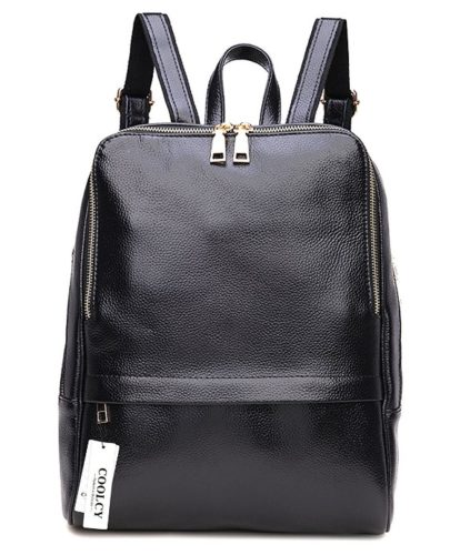Coolcy Hot Style Women Real Genuine Leather