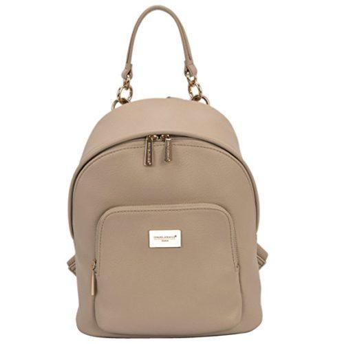 David Jones Womens Backpack