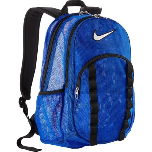 Nike Brasilia 7 Backpack Mesh Large Backpack