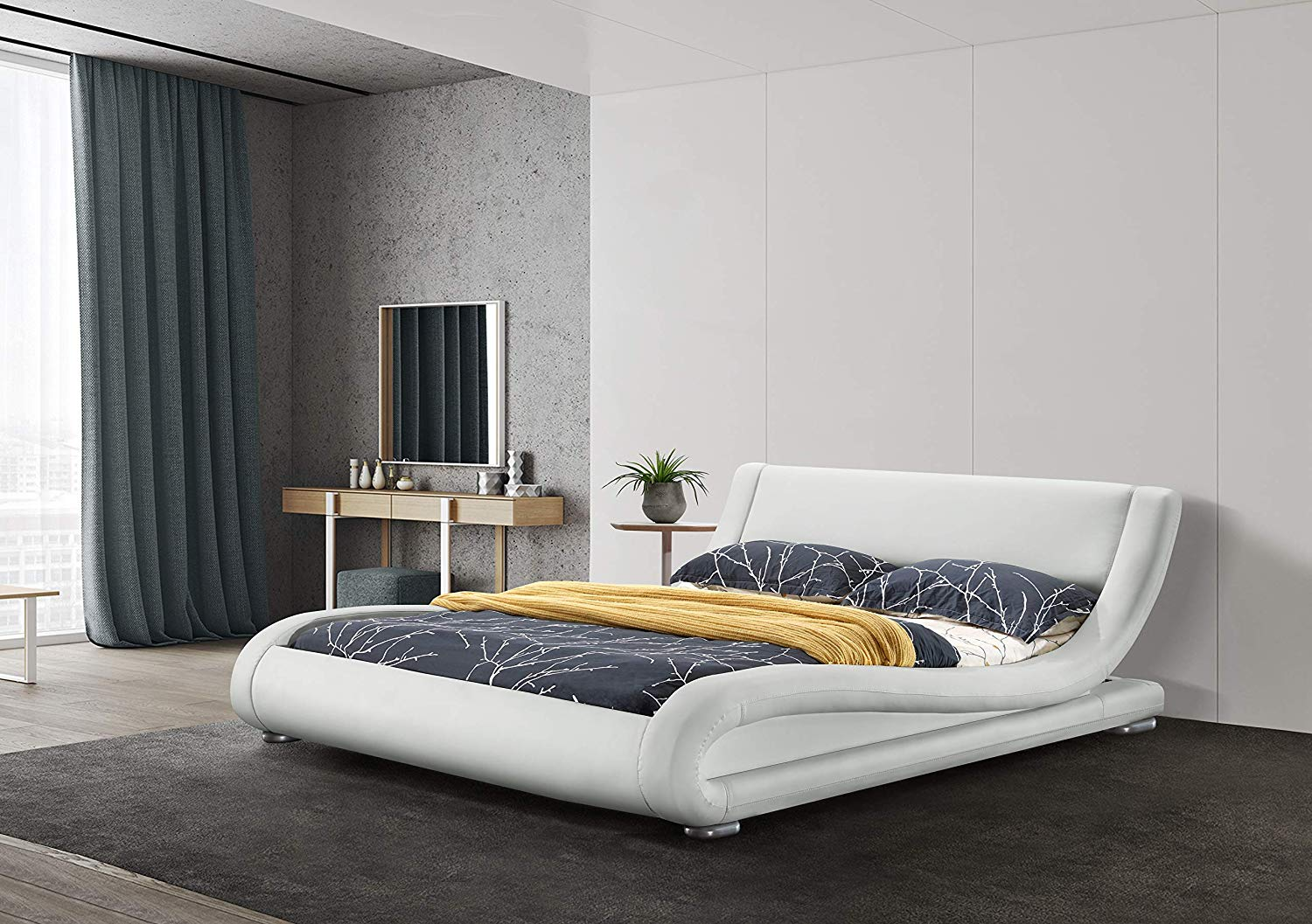 Best Platform Beds You Will Love At First Sight 2019 Free Shipping