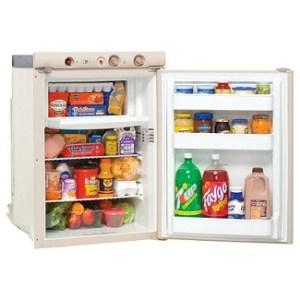 This is the best propane fridge.