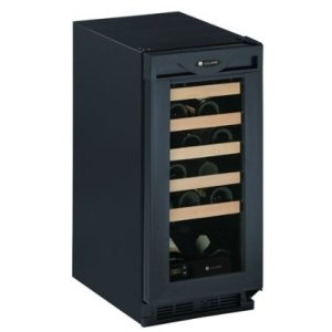 Uline wine cooler.