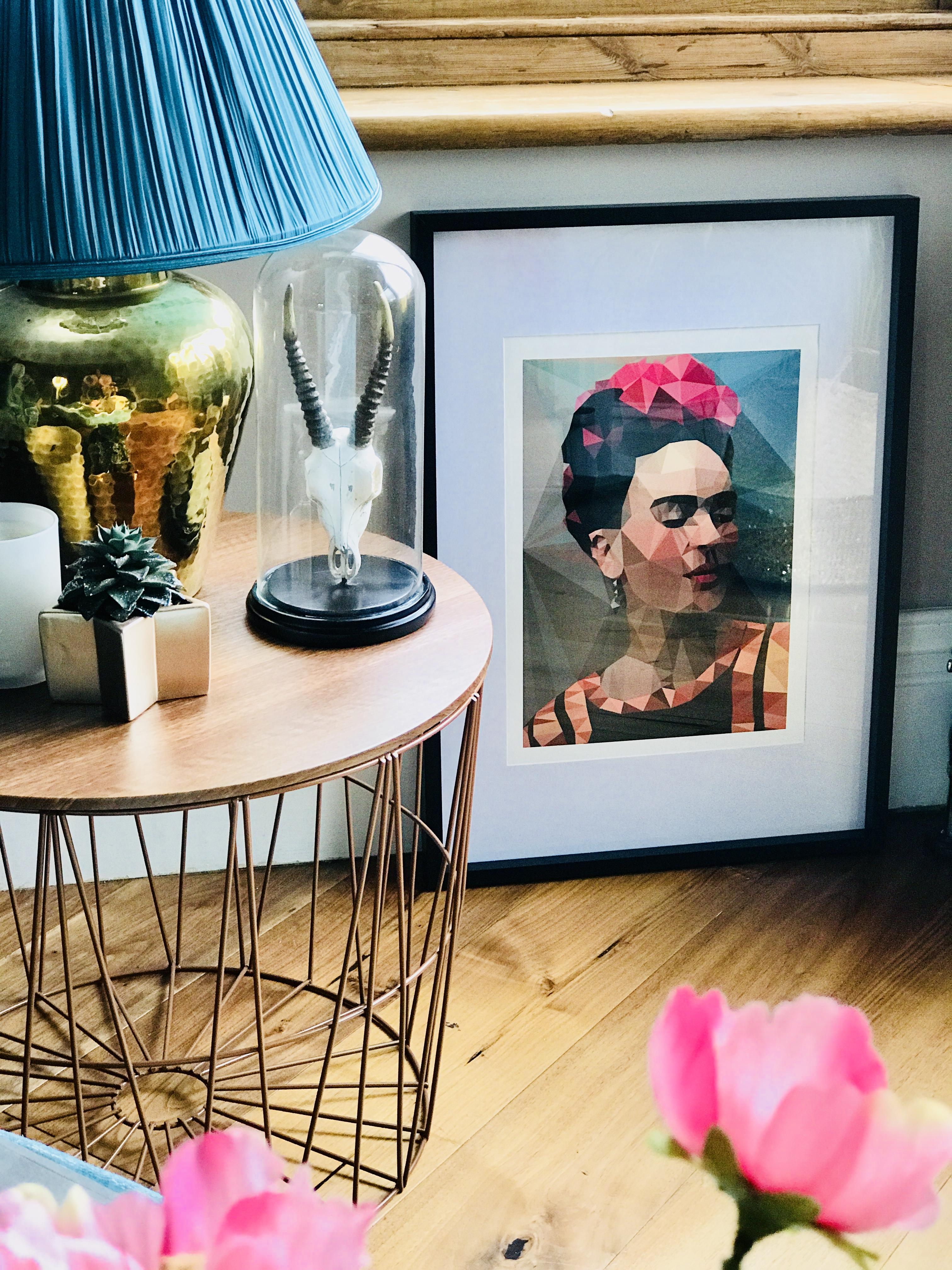 sitting-room-gallery-wall-frida-kahlo-print