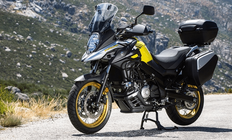 5 Best Touring Motorcycles For