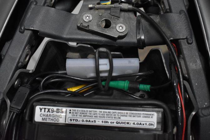 HaloCam M1 Dashcam Installation