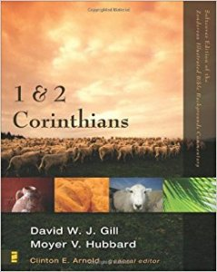David Gill 1 and 2 Corinthians commentary