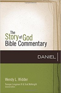 Wendy Widder Daniel commentary