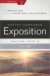 Andrew Davis Isaiah commentary