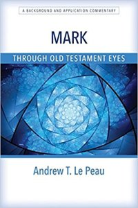 mark commentary book cover