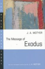 exodus bible commentary