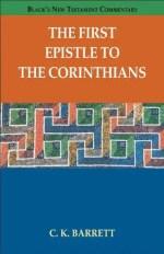 blacks new testament bible commentary