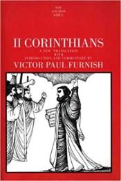 bible commentary corinthians