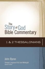 thessalonians Bible commentary