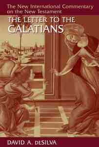 galatians bible commentary