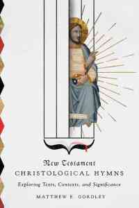 new testament hymns