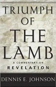 revelation bible commentary