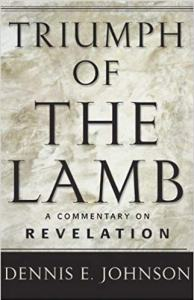 revelation commentary book cover