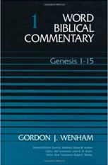 word biblical commentary cover