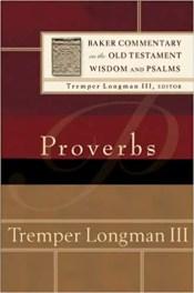 baker commentary old testament wisdom psalms