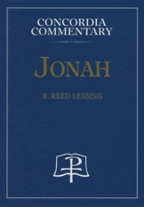 Concordia Commentary series