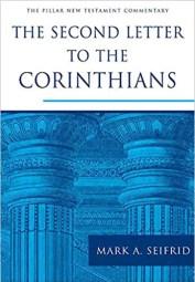 corinthians bible commentary seifrid