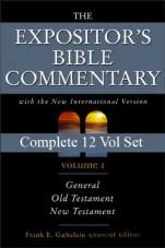 expositors bible commentaries