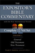 expositors bible commentaries