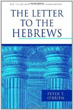 peter o'brien hebrews commentary