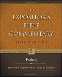 psalms bible commentary vangemeren cover