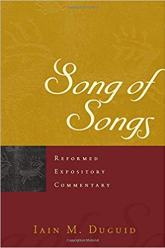 song of songs bible commentary duguid