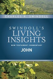 Chuck Swindoll bible commentaries