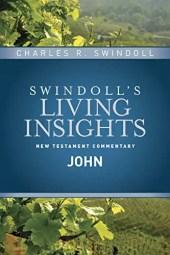 Chuck Swindoll bible commentaries