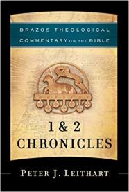 chronicles commentary leithart