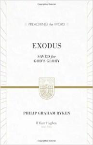 exodus commentary ryken